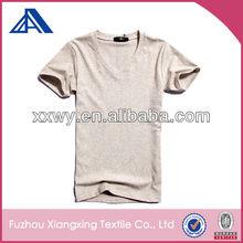 High Quality O-Neck Cotton Men T Shirt