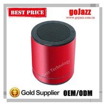 5W/10W/26W Prviate tooling FM TF mini speakers round shape
