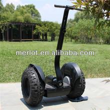 2 wheels self balancing standing up children golf cart wheels and tires