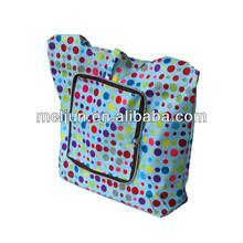 2014 Fashion Trendy Folding Shopping Bag