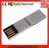 metal clip usb flash drive promotional gift 1GB 2GB 4GB 8GB 16GB 32GB 64GB