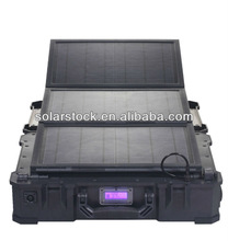50w portable lithium battery advantages of solar energy