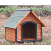 Portable Wooden Outdoor Dog house for Sale DK002M