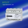 Three phase Din rail analog display energy meter,kwh meter,3 phase 4 wire energy meter connection