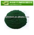 Spirulina en polvo para la alimentación, orgánica spirulina tabletas en a granel