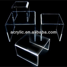 Top Class Transparent Or Colored Casting Acryllic