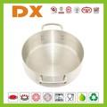 555 sopa de olla de acero inoxidable de china