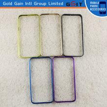 Competitive Price Aluminum Bumper Case For iPhone 5