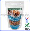 20kg dog food bottom gusset plastic pouches manufacturer