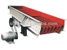 large capacity vibrating feeder / vibrator feeder conveyor / vibrating feeder for coal