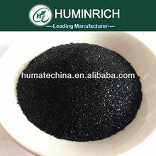 Huminrich Shenyang Humate 75HA+15FA+8K2O trace element fertilizer boron