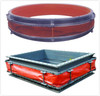 Fabric expansion joints bellows