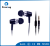 Hot sale 3.5mm headphone splitter with mic
