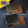 2014 Luxury Office Supplies/Notebooks & Writing Pads Pu Cover