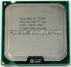 Original CPU E7400