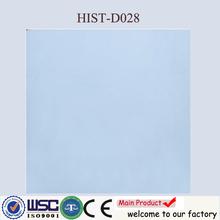 Polished blue limestone floor tiles HS-D028