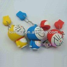 cat shape cartoon aminal different types usb flash drive/novelty cartoon usb flash memory/special usb pendrive LFN-209