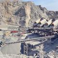 الجرانيت، البازلت، النهر الحجر، خام الذهب، الحصى خام الحديد سحق خط الانتاج