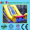 2014 commercial huge inflatable slide/giant slide inflatables