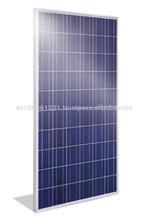 Solon 250w Solar panel polycrystalline module SOLON Blue 220/16 MADE IN SOLON