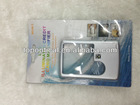 magnifier glass &handheld illuminated magnifier plastic magnifier