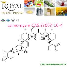 salinomycin for animal medicine