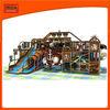 2014 indoor playground jungle gym playground