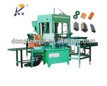 DFY3-20 semi-automatic hydralic coal dust brick making machine,paver block machine price in india