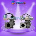 varios universal turbo diesel de isuzu motor