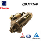 24V Chengye kia sorento parts accessories starter motor (QDJ2716D)