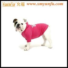 Winter Pet Dog clothing wholesale