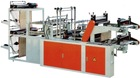 2014 full automatic rolls-connecting hot sealing and cold cutting envelope bag machine manufacturer