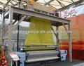 de alta velocidad por chorro de agua pesada máquina de tejido jacquard de china hizo bxr408