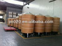 Manufacturer supply FRP pressure vessel FRP pressure vessel for RO preteatment Manufacturer supply FRP Water Tank