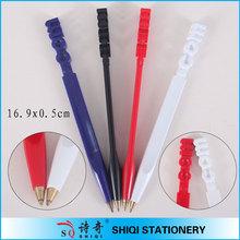 special thin bookmark fashion pen