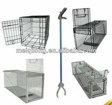 MQL animal traps cage