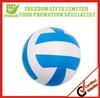 2014 Promotional Logo Printed Custom Volleyball