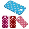 hot selling mobile phone tpu and pc case cover for samsung S4