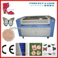 Leather / Acrylic / Plastic / Wood / Cloths / Garment laser cutting guns Price