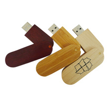hot sale wooden 8gb pen drive cheap for promotion