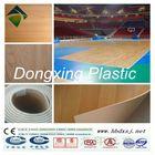 portable basketball court sports flooring / PVC flooring