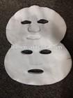spunlace non woven facial mask /hot sale facial mask