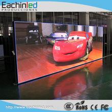 P3.9 Transparent Music LED Video Curtain xxx com