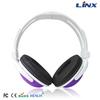 wholesale custom design computer headphone manufacturer