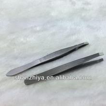 eyelash extension kit stainless tweezers steel /steel tweezers