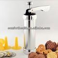 manual de la prensa de galletas de la máquina fabricante de galletas