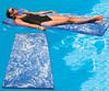 foam swimming floating mat/recreation swimming foam pool float water mat/ floating waterproof foam mat