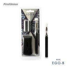 New style Mini ego electronic cigarette mouthpiece 450 puffs thick vapor electronic cigarette walmart