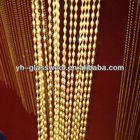 Hot Selling Metal Bead Curtain