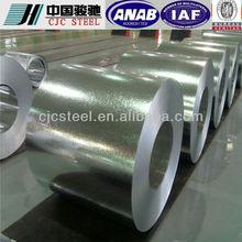 GI/0.14~4.0mm/Zinc Plated Steel Sheets/Roll